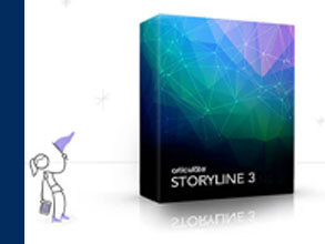 Articulate Storyline Portfolio Samples